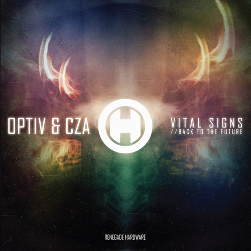 Optiv & CZA - Vital Signs - OUT NOW on Renegade Hardware!