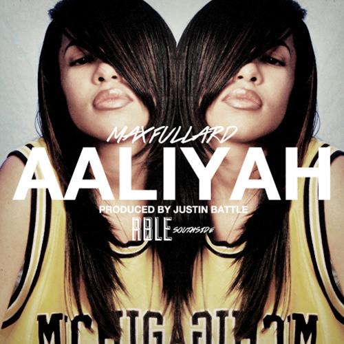 """Max Fullard- """"Aaliyah"""""""