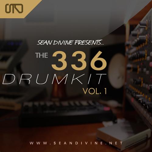 The 336 Drum Kit