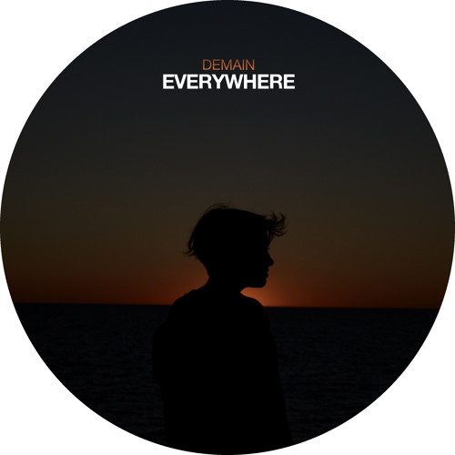 FPL006 - Demain - Everywhere with remixes from J-One, VVV & Lex CD