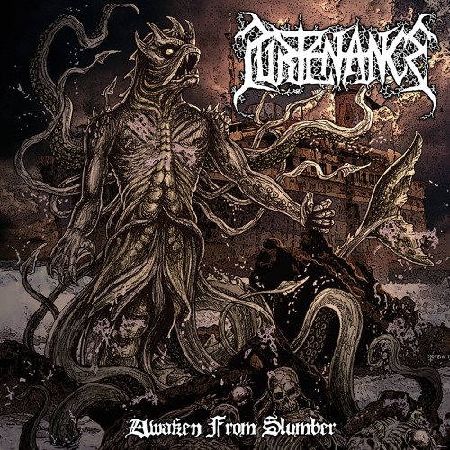 PURTENANCE - Hour of the Cannibal
