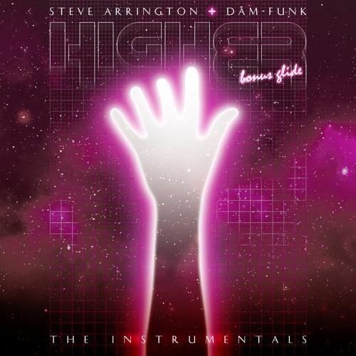Steve Arrington & Dam-Funk - Magnificent (Instrumental)