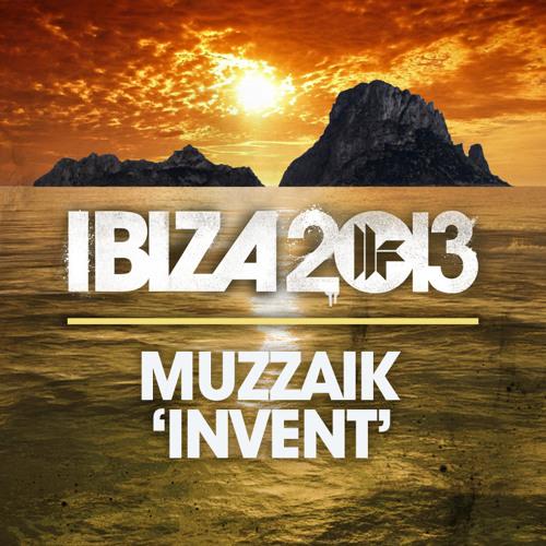 Muzzaik - Invent - OUT NOW!