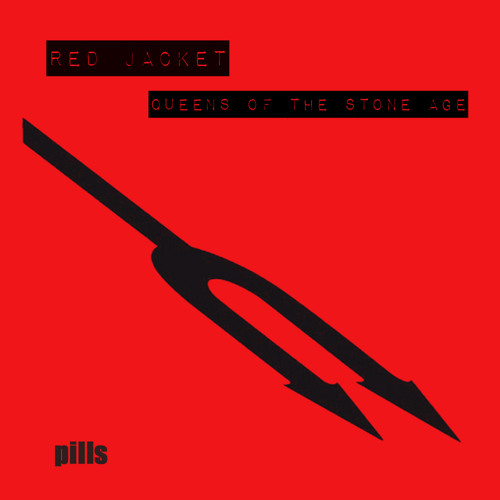 Red Jacket - Pills Ft. Q.O.T.S.A.
