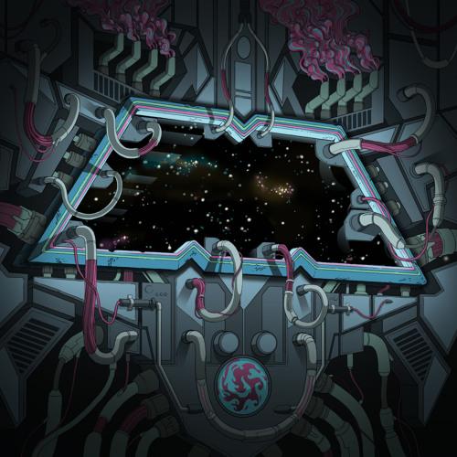 The M Machine - Schadenfreude (Tantrum Desire Remix)[OWSLA]