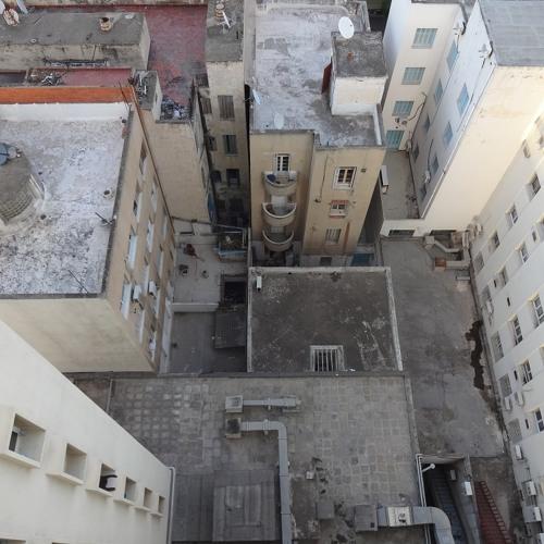 الراس و مونما - جدران المعدة