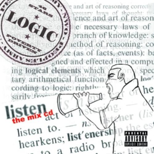 Logic - Bonus Track