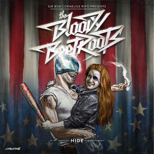 Please Baby (feat. P-Thugg of Chromeo)