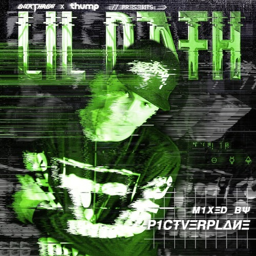 THUMP x Lil Death Mix Series: Pictureplane