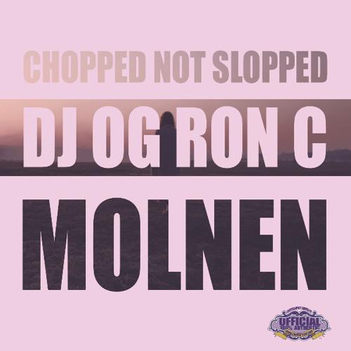 Lorentz & Sakarias feat Duvchi - Molnen (Ni kan inte nå mig) - OG Ron C Remix