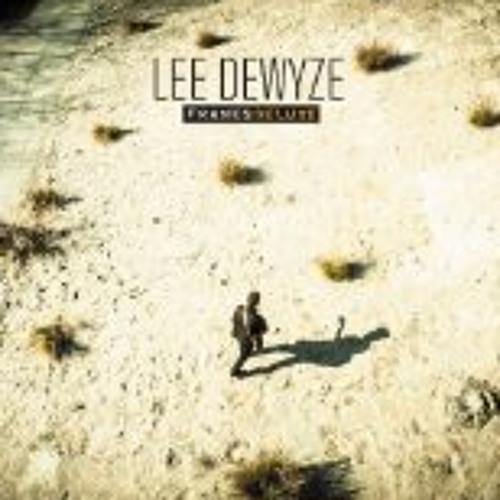 """Silver Lining""  Lee DeWyze"