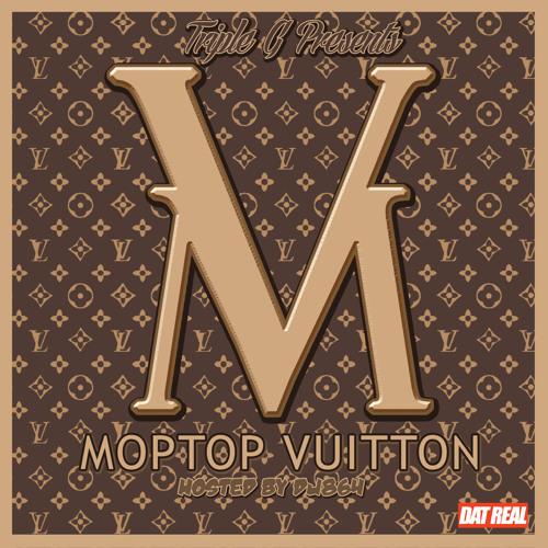 Nevr Runnin Out Moptop X @CookUpBoss Prod By @MetroBoomin