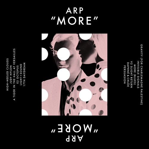 ARP - MORE