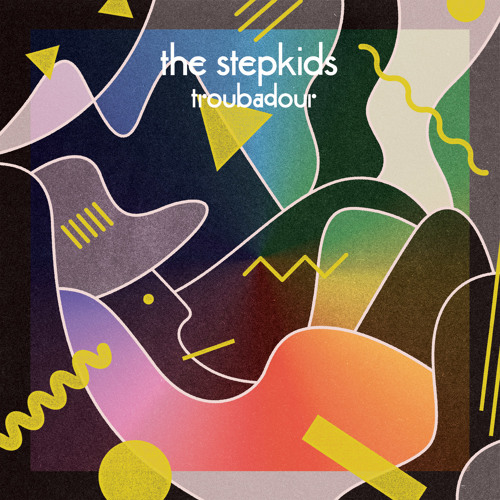 The Stepkids - Moving Pictures