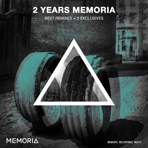 MEM019 Massimo Girardi - Everyday (Chris Tietjen Remix)