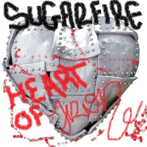 Sugarfire - Heart Of Iron (Original Mix)FREE DOWNLOAD !!!