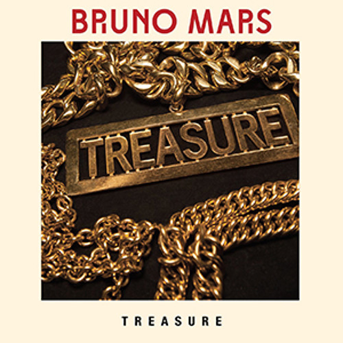 Bruno Mars- Treasure (Glam Shell Bootleg)