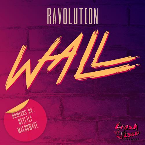 Wall EP - Teaser/Minimix - Out on 27/09 - Trash De Disco Records