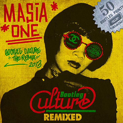 Masia One - Warriors Tongue (An-ten-nae Remix)