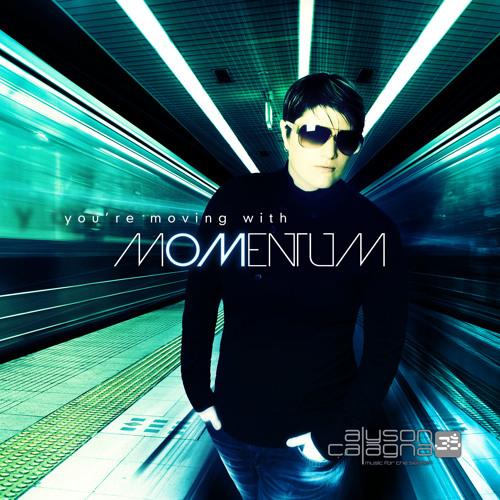 MOMENTUM  -  Moment Thirteen
