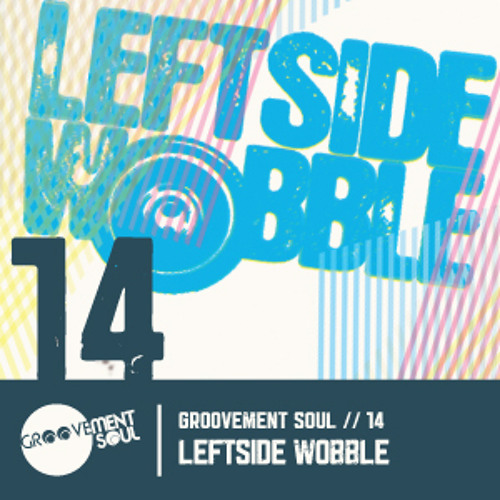 GS14: LEFTSIDE WOBBLE - INTERVIEW + LIVE SET FROM GROOVEMENT SOUL PARTY IN DUBLIN - SEPT 2012