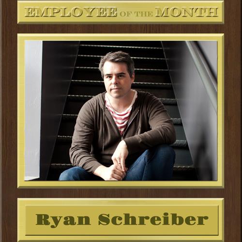 PITCHFORK'S RYAN SCHREIBER on Employee of the Month