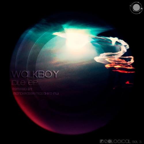 Walkboy Inhuman Masahiko Inui Remix