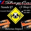 3  Shop Car  Dj nando Fr