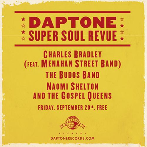 Daptone Super Soul Revue - Brooklyn, NY