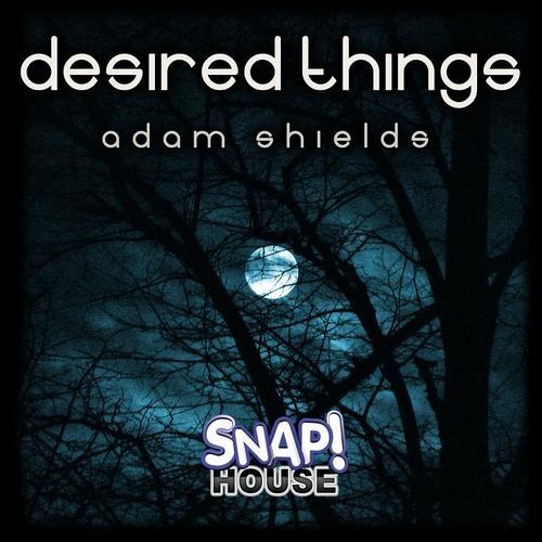 Desired Things Adam Shields