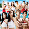 2PM & Girl's Generation 소녀시대 - Cabi Song ( Sensation Mix ) 2013