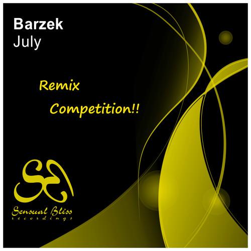 Barzek - July (Original Mix)