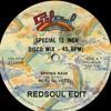Bebu Silvetti - Spring Rain (RedSoul Edit)