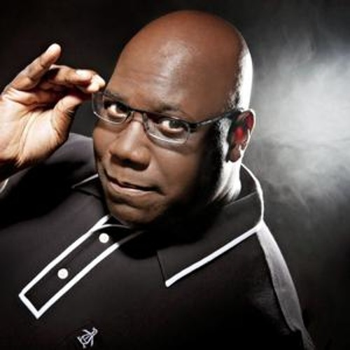 Carl Cox - The Player (Skymate remix)