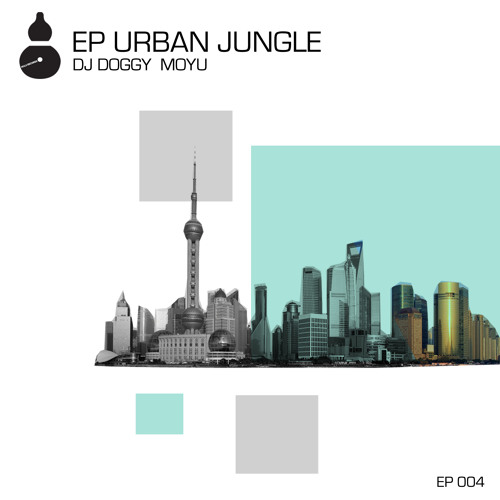MOYU - Urban Jungle