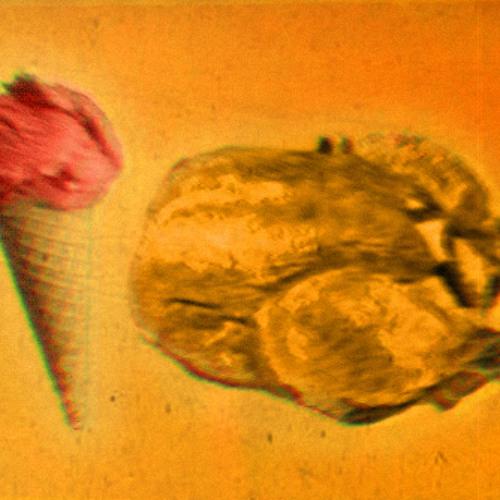 heladería y pollería