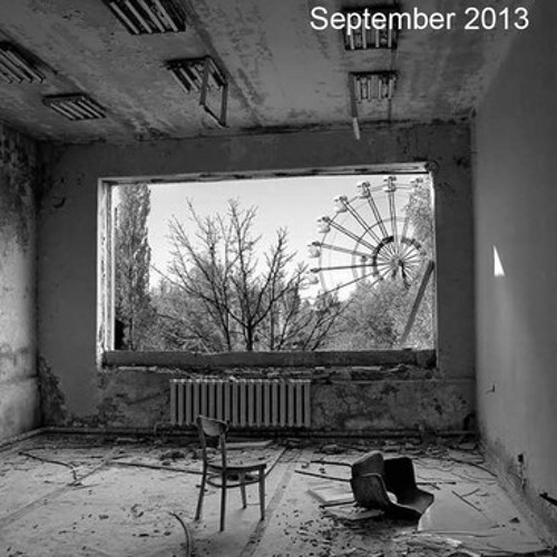 Spleen and Dave Migman - Decline (Extrospection Group - September 2013)