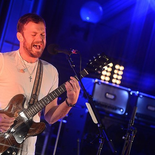 WAIT FOR ME - Kings Of Leon (BBC Radio 1 Live Session)