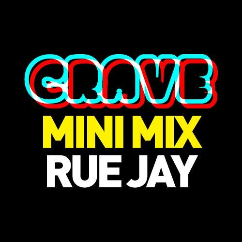 CRAVE MINI-MIX by Rue Jay