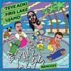 Steve Aoki, Chris Lake & Tujamo - Boneless (Ookay Remix) *Available on Itunes*