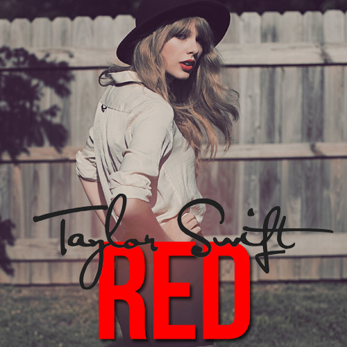 Taylor Swift - Red (Metal Cover)