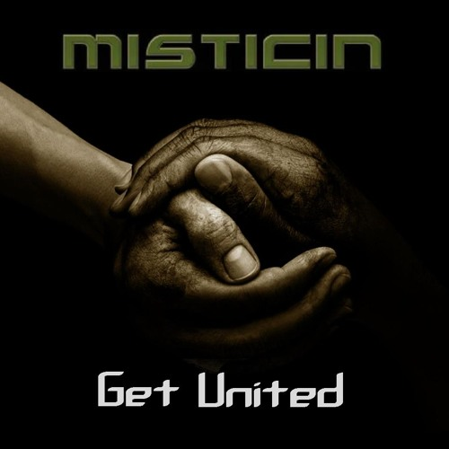 Misticin - Get United (Preview Mix)
