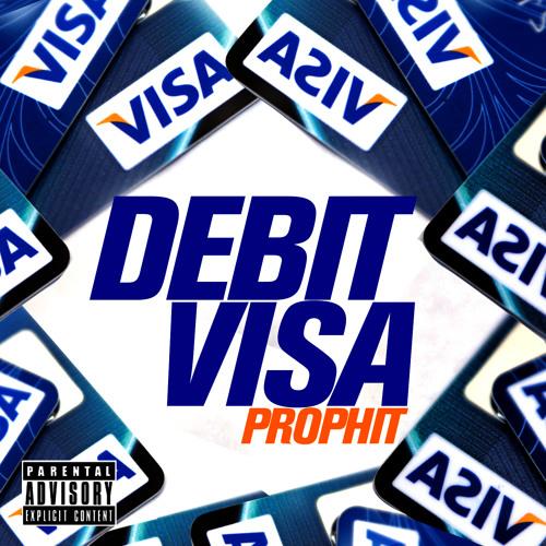 Prophit - Debit Visa