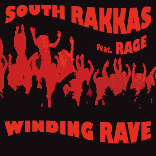 South Rakkas Ft. Rage - Winding Rave ( Fat Cap Remix ) FREE DOWNLOAD !