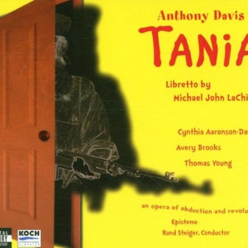 Anthony Davis TANYA Once Upon A Time