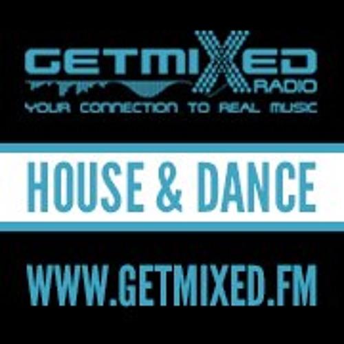 HOUSE SEDUCTION - GETMIXED RADIO - 06-09-2013