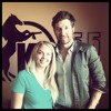 Brett Eldredge performing Beat of The Music on my show!