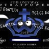 Shermanology feaT.Justin Bieber - The Only Way I Got That #POWER (ShIIpII BOOTLEG ) (FREE DOWNLOAD)