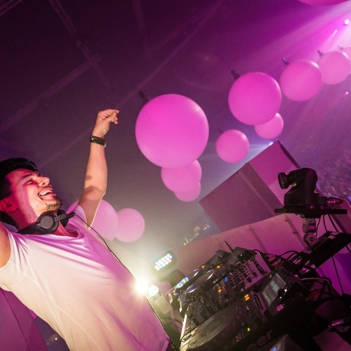 Thomas Gold at Sensation 'Innerspace' South Africa 2013