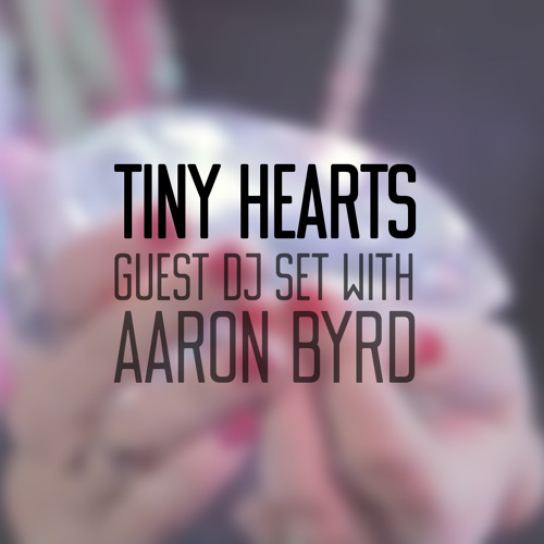 Tiny Hearts guest set with Aaron Byrd on KCRW